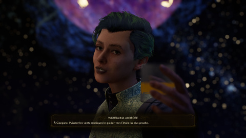 The Outer Worlds - Peril on Gorgon : Un premier DLC solide qui manque d'audace