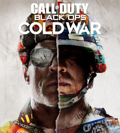 Call of Duty : Black Ops Cold War sur PC