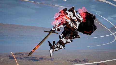 Daemon X Machina : Mise à jour en approche pour l'anniversaire du jeu