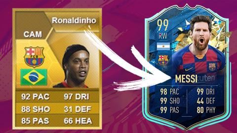 FIFA : l'histoire du mode Ultimate Team