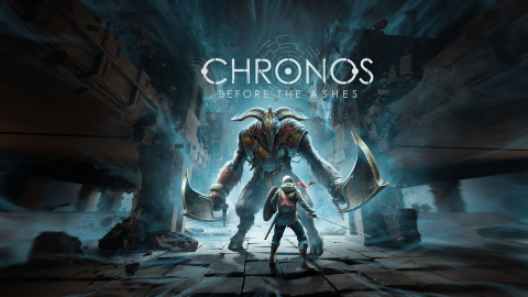 Chronos : Before the Ashes sur PS4