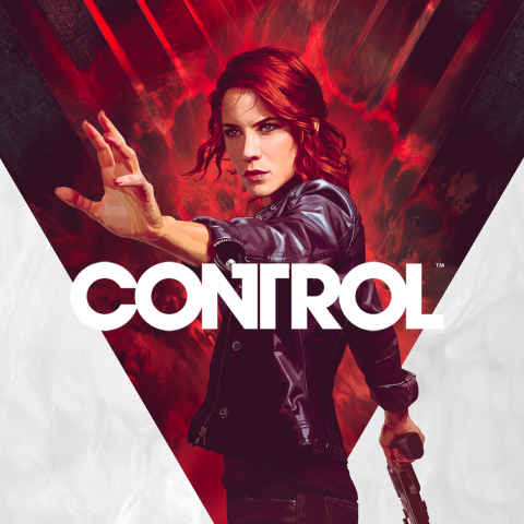 Control sur Xbox Series