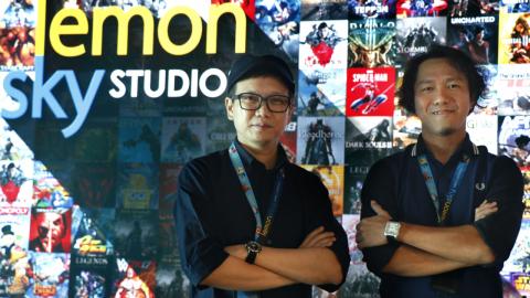 Marvel's Avengers, The Last of Us Part II... Interview de Lemon Sky, studio d'outsourcing qui aide à bâtir les AAA