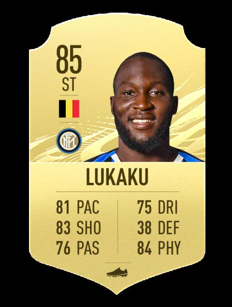 FIFA 21 : les 100 joueurs les mieux notés, la liste complète