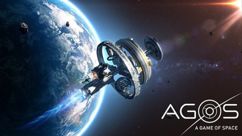 AGOS : A Game of Space sur PC
