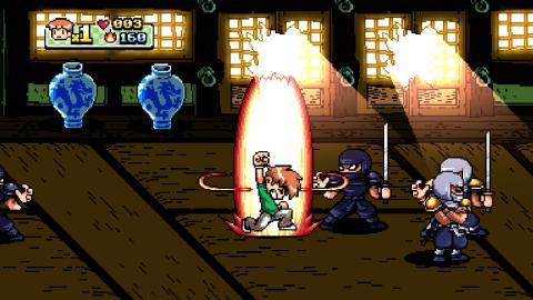 Scott Pilgrim vs. The World : The Game - Le héros de retour dans une Complete Edition