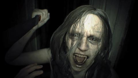 PlayStation Now : frissonnez de peur avec cette sélection horreur !