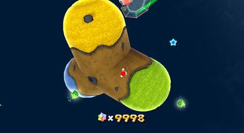 121ème étoile