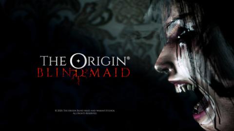 The Origin : Blind Maid sur ONE