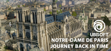 Notre-Dame de Paris: Journey Back in Time sur PC