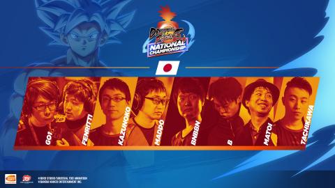 Dragon Ball FighterZ : Tortue Géniale monte sur le ring