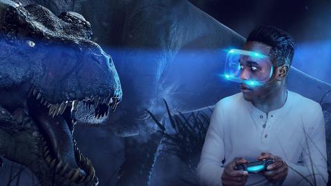 PlayStation Store : jusqu'à -65% sur les jeux PSVR !
