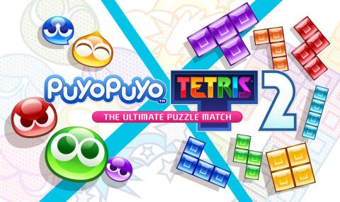 Puyo Puyo Tetris 2 sur PS4
