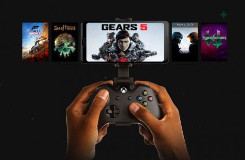 150 jeux pour le lancement du service xCloud via le Xbox Game Pass Ultimate — Cloud gaming