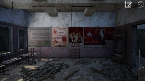 Frequency : Chernobyl nous invite au cœur de la zone d'exclusion