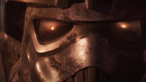 Star Wars : Squadrons s'offre un superbe trailer en CGI