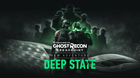 Ghost Recon Breakpoint Episode 2: Etat profond