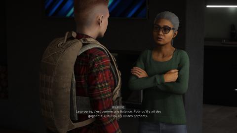 Ghost Recon Breakpoint Red Patriot : Une insistante impression de déjà-vu