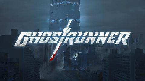 Ghostrunner sur PS4