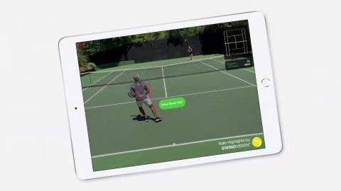 Keynote Apple : Les nouveaux iPad dévoilés