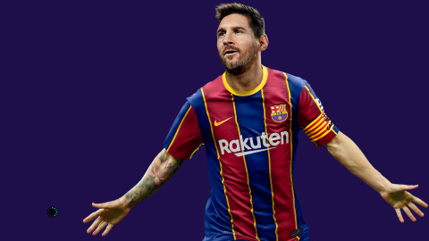 eFootball PES 2021 : Une mise à jour sans grosses surprises