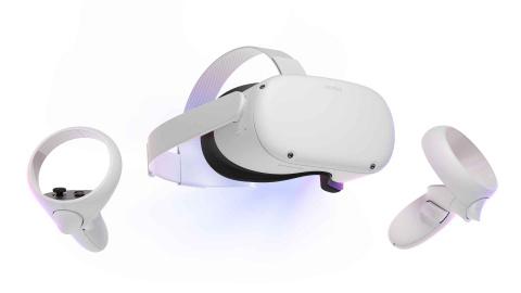 Test de l'Oculus Quest 2 : le meilleur choix pour la réalité virtuelle à la maison (vidéo)