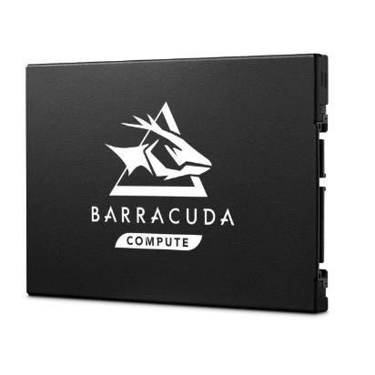 Promo Cdiscount: SSD interne Seagate à prix super compétitif