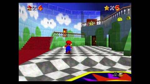 Soldes Nintendo : Super Mario 3D All Stars à moins de 45€
