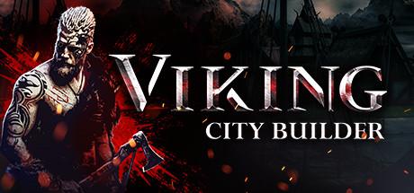 Viking City Builder sur PC