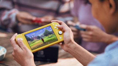 Les infos qu'il ne fallait pas manquer hier : Nintendo, GeForce 3080, Watch Dogs...