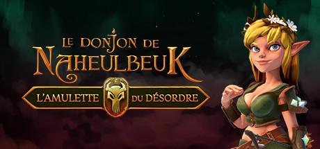 Le Donjon de Naheulbeuk : L'Amulette du Désordre sur Mac