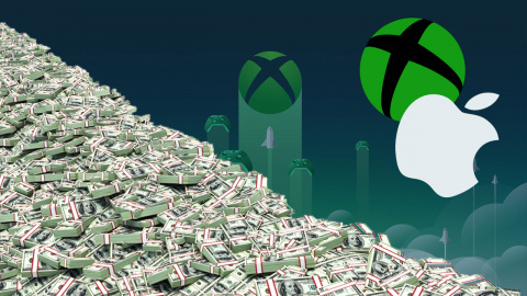 Apple VS Xbox : les règles ont changé ! (Vidéo)