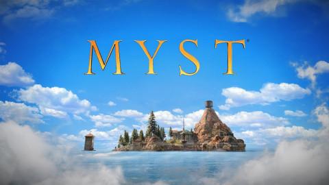 Myst (2020)