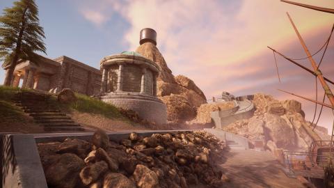 Myst : Le retour du jeu culte en VR annoncé