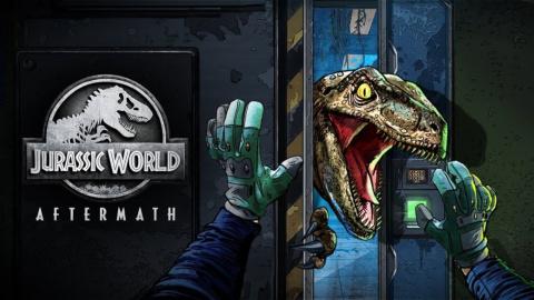 Jurassic World Aftermath sur PC