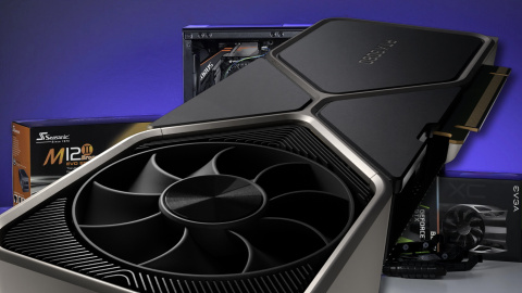Combien coûte un PC équipé d'une GeForce RTX 3080 ?