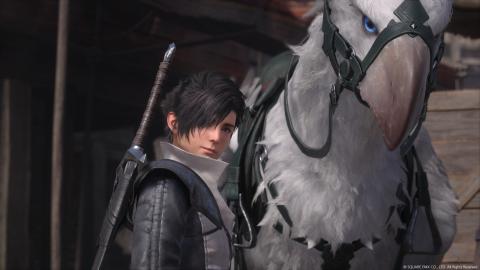Square Enix : Les producteurs japonais font part de leurs ambitions pour 2021 dans Famitsu