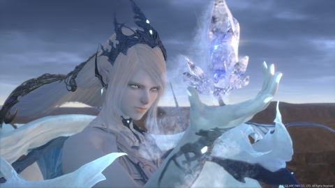 PS5 Showcase : Final Fantasy XVI annoncé par Square Enix