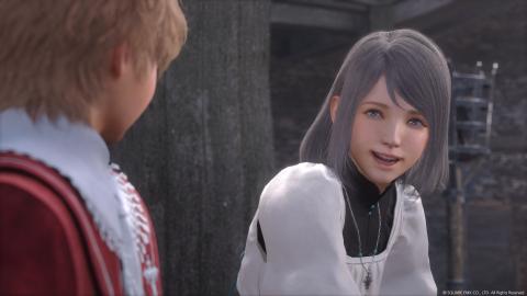 PS5 Showcase : Final Fantasy XVI annoncé par Square Enix