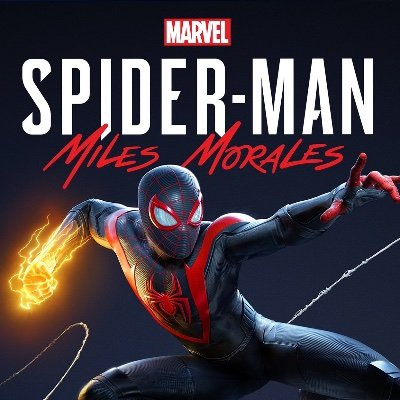 Marvel's Spider-Man : Miles Morales sur PS4