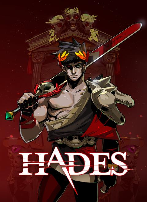 Hades sur Switch