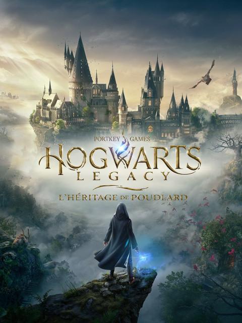 Hogwarts Legacy : l'Héritage de Poudlard sur PC