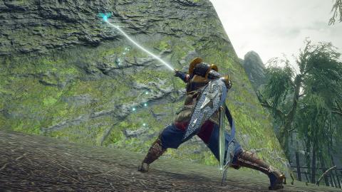Monster Hunter Rise : une version PC confirmée par Capcom