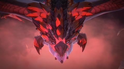 Monster Hunter Stories 2 sur Nintendo Switch en promotion de 25%