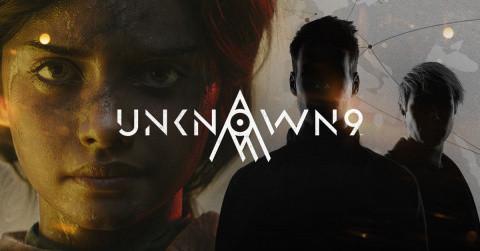 Unknown 9 : Awakening