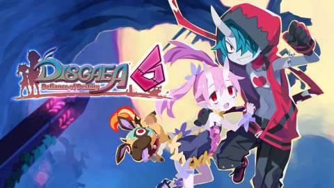 Disgaea 6 : Defiance of Destiny soluce, guide complet