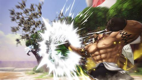 [MàJ] One Piece : Pirate Warriors 4 - Urouge, X Drake et Killer débarqueront le 24 septembre