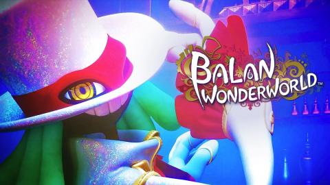 Balan Wonderworld soluce, guide complet
