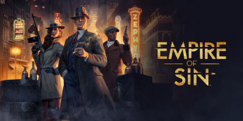 Empire of Sin soluce, guide complet