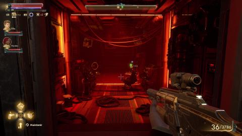 Catapulté sur orbite et Mercenaires contre mercenaires